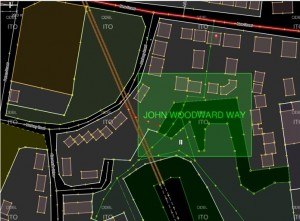 John Woodward Way Before