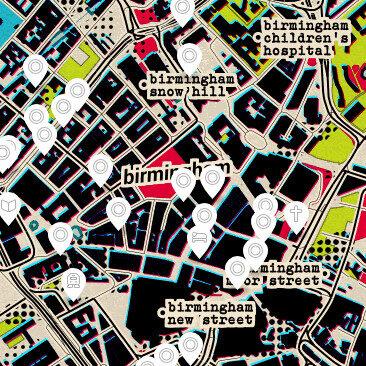 Birmingham Modernist